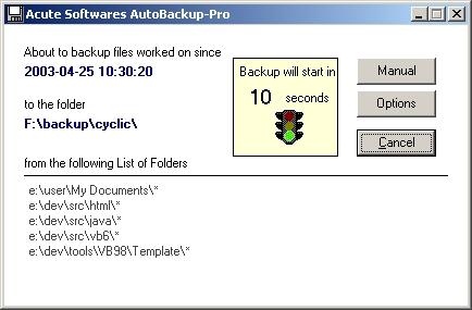 Autobackup-Pro
